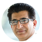 Ifti Ahmed - Managing Partner (Titanium Partners Sárl , Switzerland)